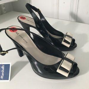 NWT Vintage style Anne Klein heels